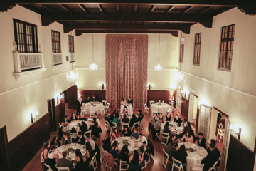 The-Grand-Hall Dinner-Service 360